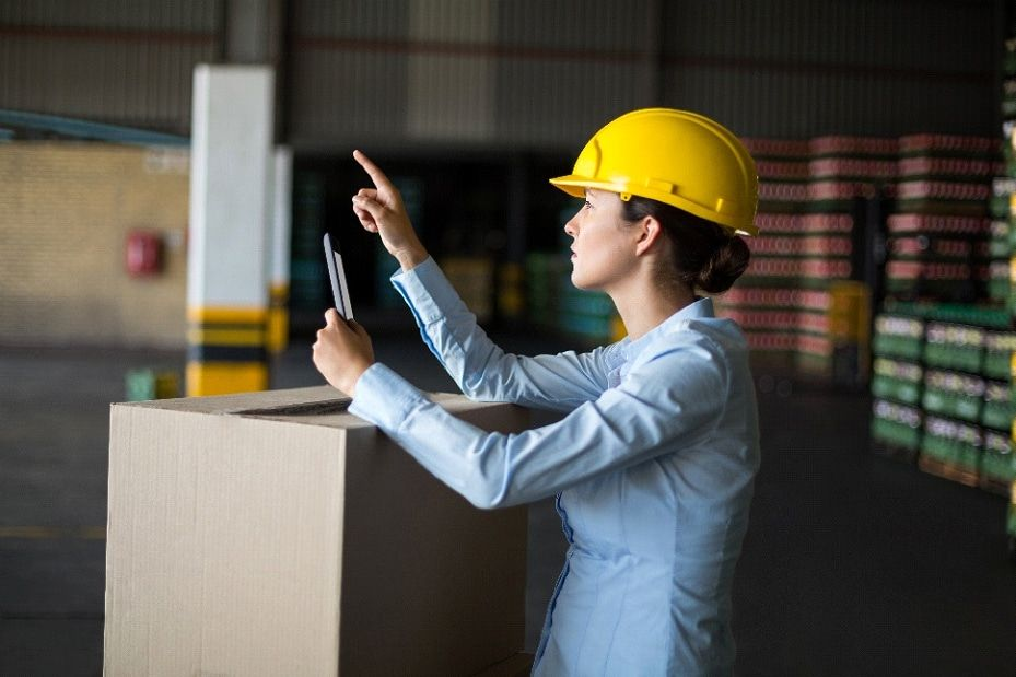Adapting technology is changing field services